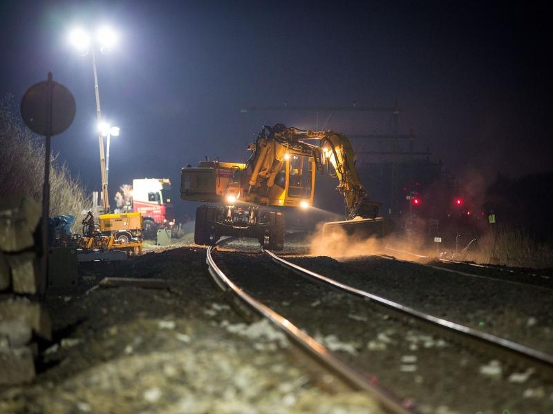 Treinblog: 20:17 Intercity Groningen rijdt niet