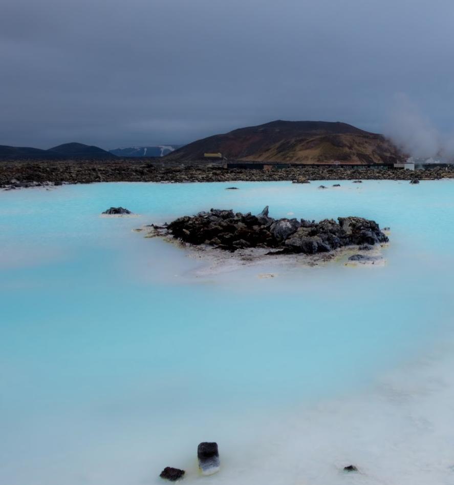 Ísland (I)