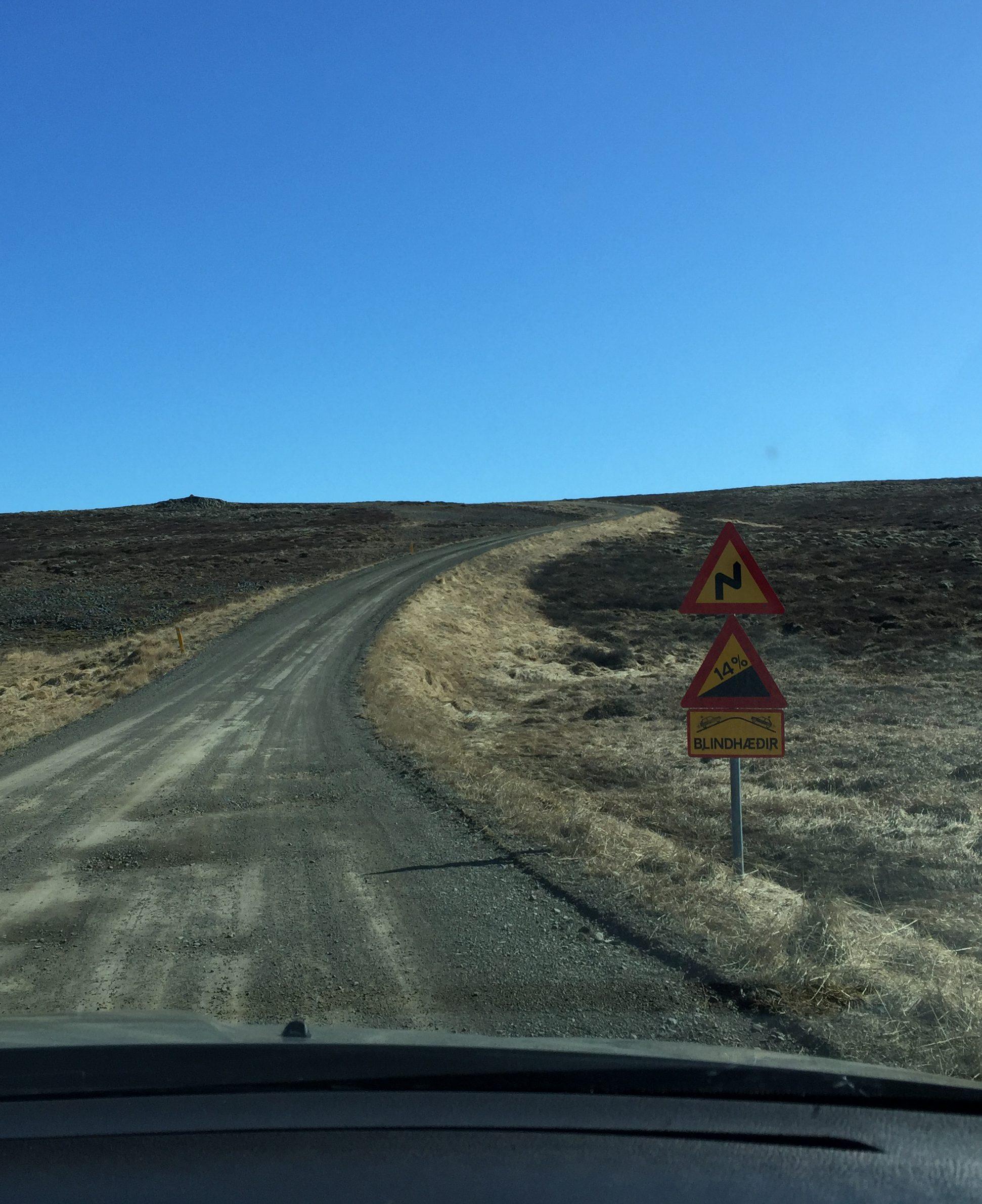 Ísland (III)