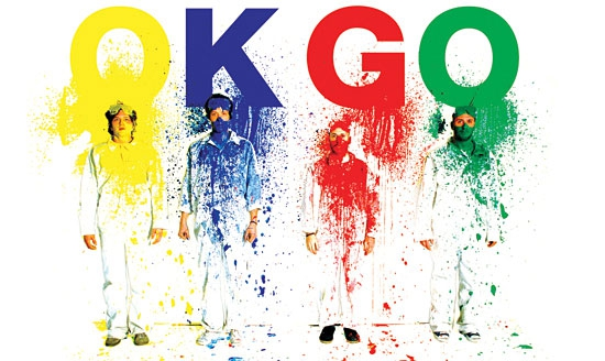 Muziek: OK Go