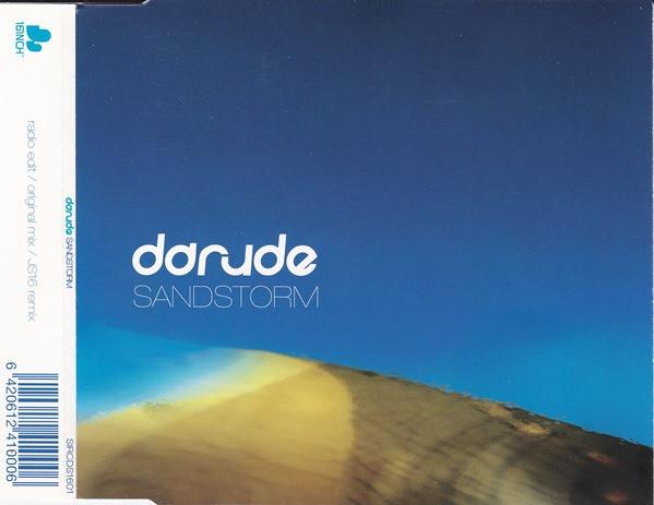 Muziek: Sandstorm