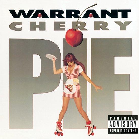 Muziek: Warrant